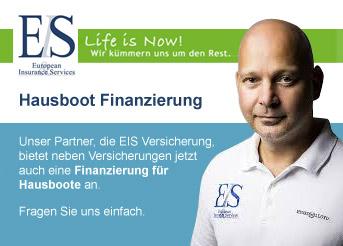 Hausboot Finanzierung